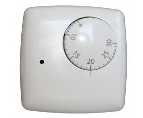 Thermostats d'ambiance C15 pour poêle à granulés de bois