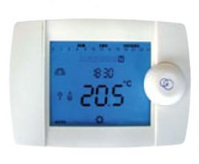 Thermostats d'ambiance programmable pour poêle à granulés de bois
