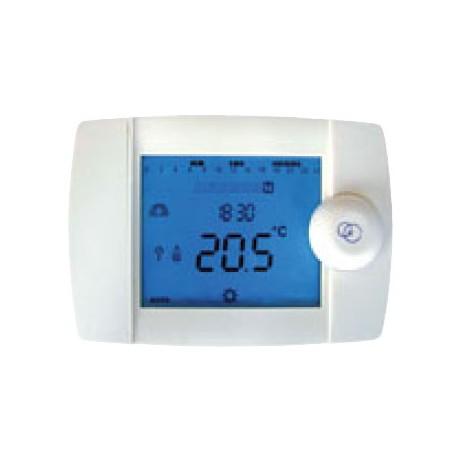 thermostats d 39 ambiance c45 mon po le bois. Black Bedroom Furniture Sets. Home Design Ideas