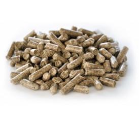 Les avantages des pellets ou granulés de bois